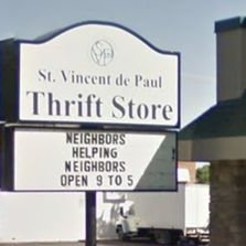 Thrift Stores Idaho Falls >> St Vincent De Paul Idaho Falls St Falls Twitter