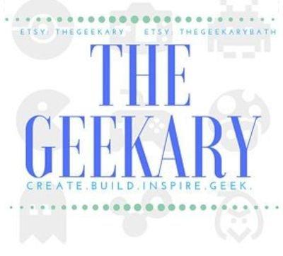 TheGeekary