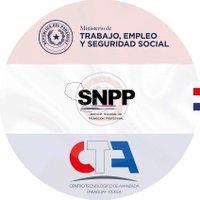 CTA Paraguay Corea - SNPP