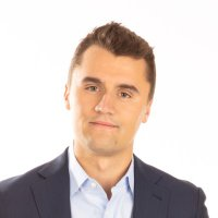 Charlie Kirk (@charliekirk11) Twitter profile photo