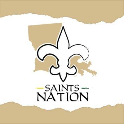 Saints Nation BR ⚜🇧🇷