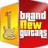Brand New Guitars