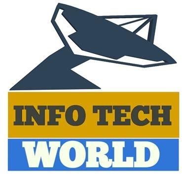 Info Tech World @InfoTechWorld1 Twitter Profile | twttrend com