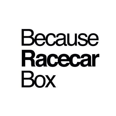 BecauseRacecarBox