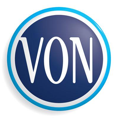 Victorian Order of Nurses (@VON_Canada) Twitter profile photo