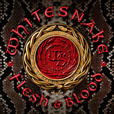 Whitesnake (@Whitesnake) Twitter profile photo