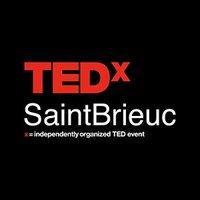 TEDxSaintBrieuc 🎯