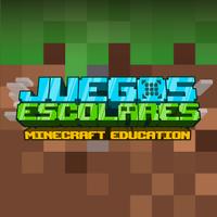 Juegos Escolares Minecraft