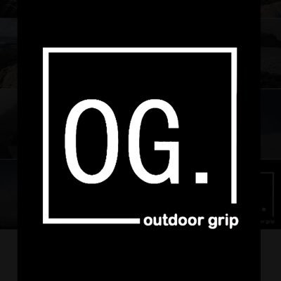 OutdoorGrip