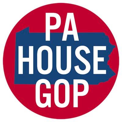 PA House Republicans (@PAHouseGOP )
