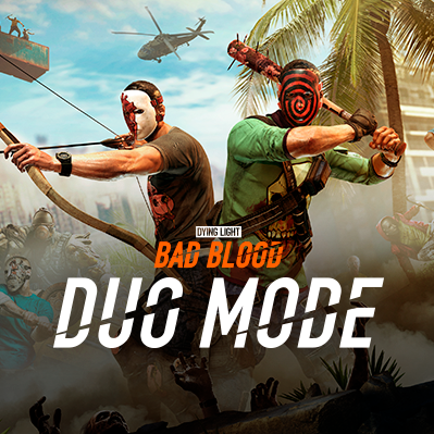Dying Light: Bad Blood (@DLBadBlood)   Twitter