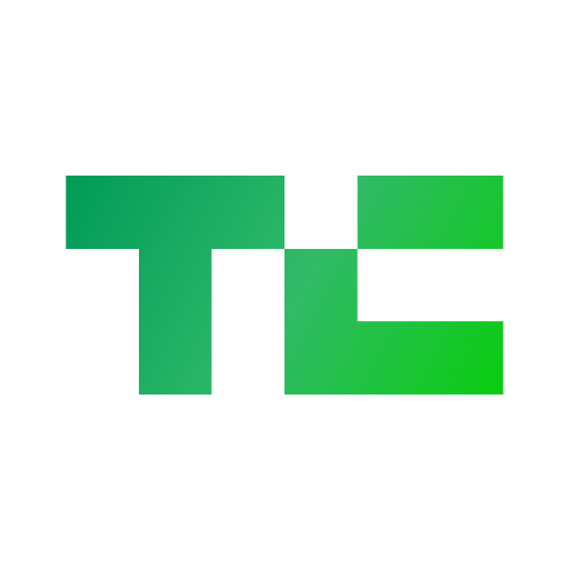 TechCrunch's profile