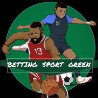 Betting Sportport Green ⚽🏀🎾