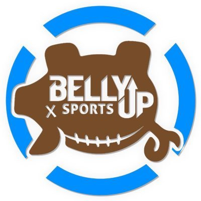 Belly Up Football  🏈