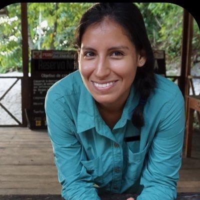 Rossana Maguiña Sci