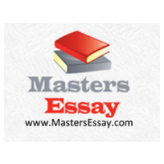 Masters Writers