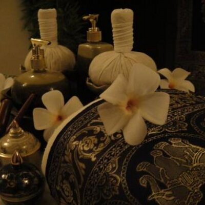 spa visby so thai spa