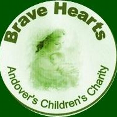 bravehearts charity