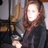 Danielle Pardue (@Actorielle )