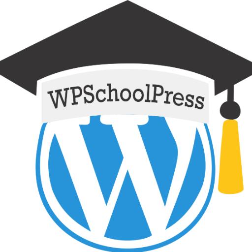 WPSchoolPress I School Management System (@WPSchoolPress) | Twitter