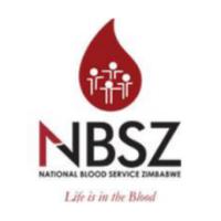 NBSZ bloodbank 🇿🇼