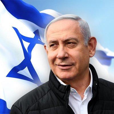 @netanyahu