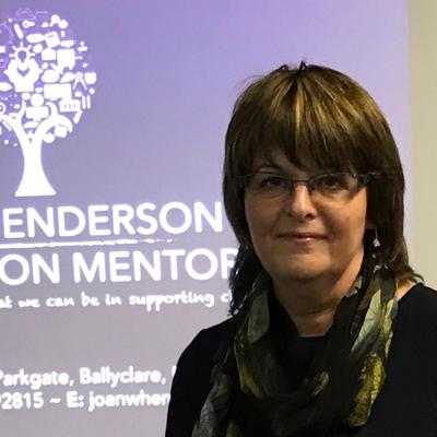 Joan Henderson (@joanwhenderson1) Twitter profile photo