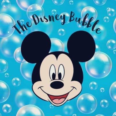 The Disney Bubble