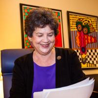 Rep. Lois Frankel