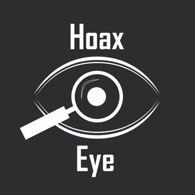 HoaxEye