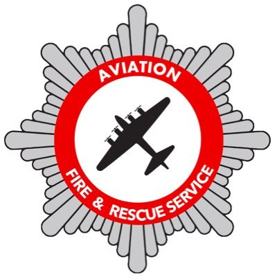 Aviation Fire & Rescue Service (@AviationFRS) Twitter profile photo