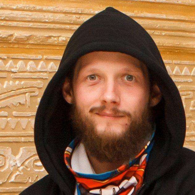 Mikhail Baranov