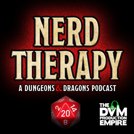 Nerd Therapy Podcast