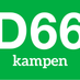 D66 Kampen's Twitter Profile Picture
