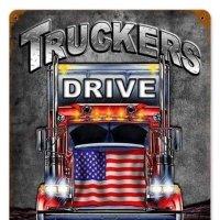 Truck Drivers USA