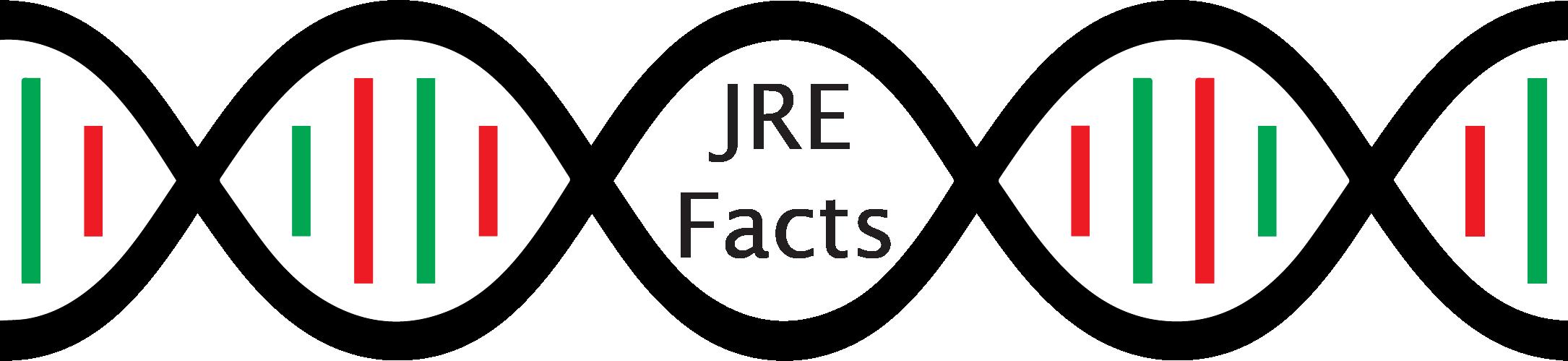 JREfacts