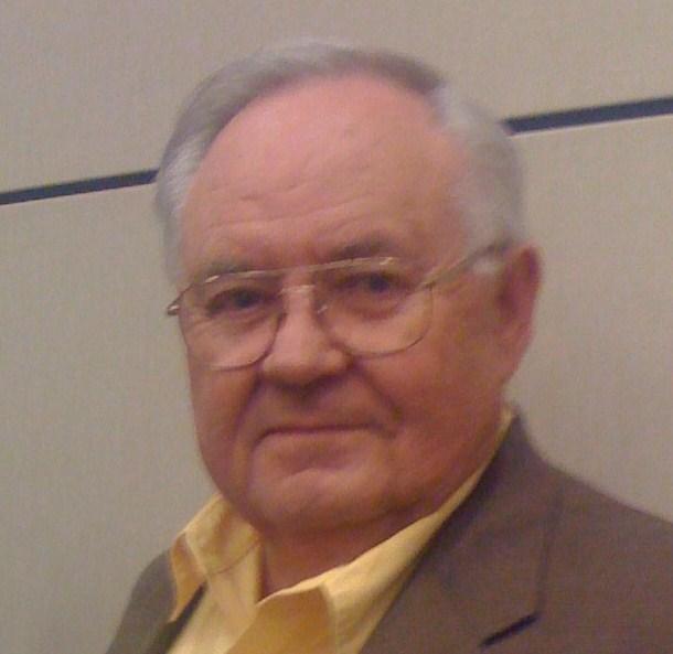 Ken Lambert net worth salary