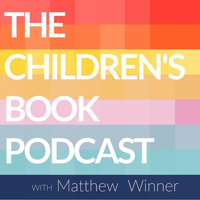The Childrens Book Podcast (@ChildrensBkPod) Twitter profile photo