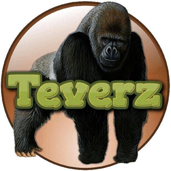 Teverz Tech Time on Twitter:
