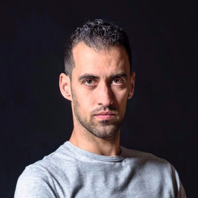 Sergio Busquets (@5sergiob) Twitter profile photo