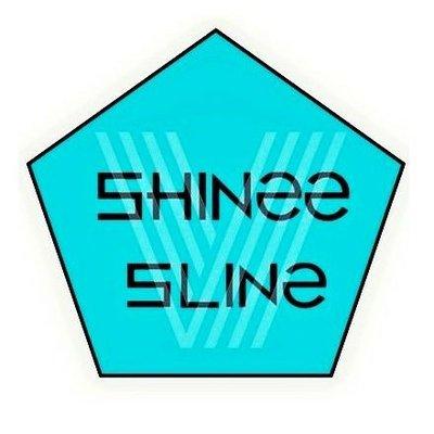SHINee_Sline会 @SHINee_Slinekai