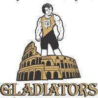 Grand Forks Gladiators Wrestling Club