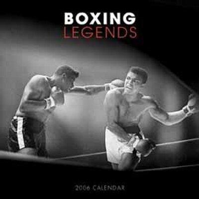 boxing forum
