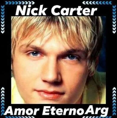 Nick Carter Amor Eterno Arg