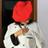 in cucina con Dori