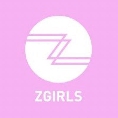 Znalezione obrazy dla zapytania z-girls logo
