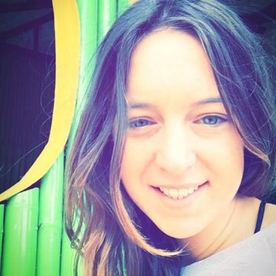 Miss Cronk (@MissLCronk) Twitter profile photo