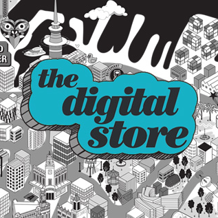 The Digital Store