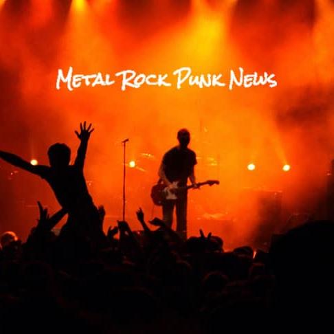 Metal Rock Punk News