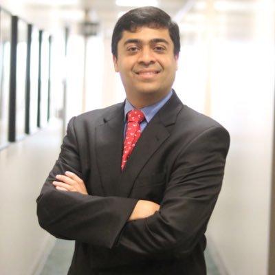 Dr. Vivek Subbiah
